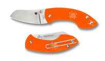 SPYDERCO PINGO ORANGE by Spyderco