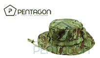 Шапка Pentagon Jungle Hat Tactical Rip-Stop by Pentagon