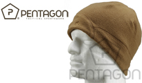 Поларена шапка Pentagon FLEECE WATCH CAP WITH DINTEX LINER by Pentagon