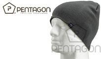 Плетена вълнена шапка Pentagon KNITTED WOOL WATCH CAP by Pentagon