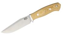 Bark River Matterhorn Antique Ivory by Bark River Knives