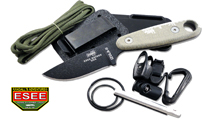 ESEE IZULA II KIT by ESEE Knives