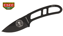 ESEE CANDIRU with Kit by ESEE Knives