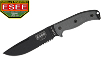 ESEE 6 by ESEE Knives