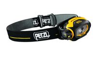 Челна лампа Petzl, Модел: PIXA 2 by Petzl