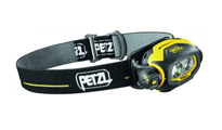 Челна лампа Petzl, Модел: PIXA 3 by Petzl
