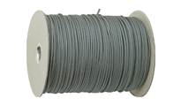 Foliage Green Паракорд Parachute cord (PARACORD550) 1 m by Unknown