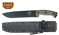 ESEE Junglas Knife by ESEE Knives