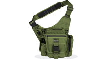 MAXPEDITION JUMBO L.E.O. S-TYPE™ VERSIPACK® by Maxpedition